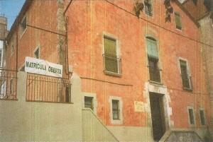 Escola Artur Martorell